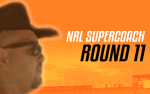 NRL Supercoach Round 11 – It Begins!