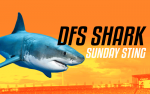 DFS Shark: Fantasy Insider Round 8 Sunday Sting