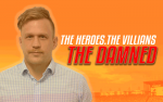 SuperCoach RD8: The Heroes, The Villains, The Damned.