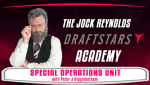 The JR Academy – Week 8