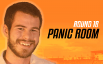 Round 18 Supercoach Panic Room