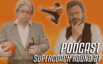 PODCAST: Supercoach Finals Week 2