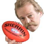 AFL Supercoach guru Jock Reynolds