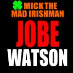 Jobe Watson AFL Fantasy 2013