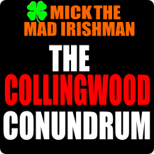 The Collingwood Conundrum