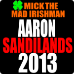 Aaron Sandilands in Supercoach and Dreameam 2013