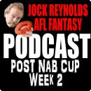 AFL supercoach 2013 NAB week 2