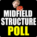 Midfield structure poll for Supercoach and AFL Fantasy
