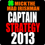 AFL Fantasy and Supercoach Captain strategy