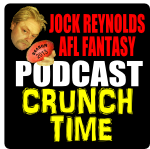 Jocks supercoach podcast