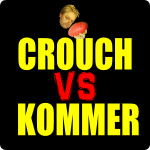 supercoach crouch vs Kommer