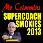 AFL supercoach smokies