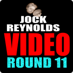 Jock Reynolds Father of Fantasy vodcast
