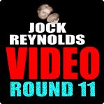 Jock Reynolds Father of Fantasy vodcast