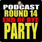 the end of supercoach bye party