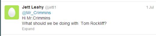 Tom Rockliff Supercoach
