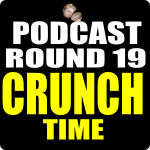 supercoach crunch time
