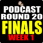 AFL Fantasy finals week 1