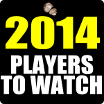Supercoach 2014 players to watch