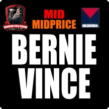 Bernie Vince
