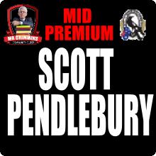 Scott Pendlebury