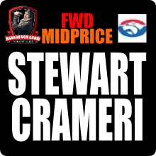 Stewart Crameri Forward