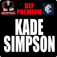 Kade Simpson
